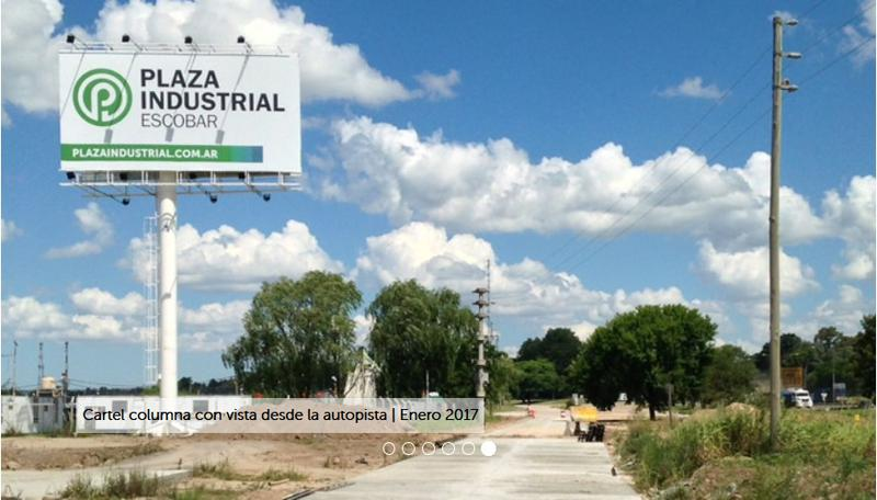Foto Condominio Industrial en Belen De Escobar Panamericana km 57,5 Escobar numero 5
