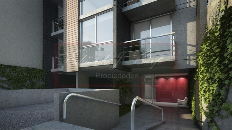 Foto unidad Departamento en Venta en  Castelar Sur,  Castelar  ARISTOBULO DEL VALLE 549 (Piso 5°)
