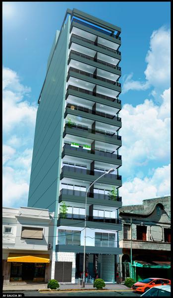 Foto Edificio en Piñeyro Av. Galicia 359 numero 1