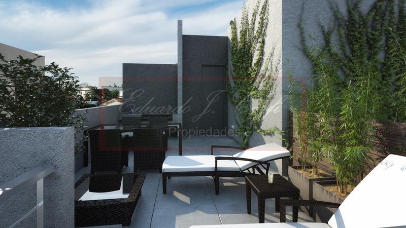 Foto Edificio en Castelar Sur ARISTOBULO DEL VALLE 549 numero 6