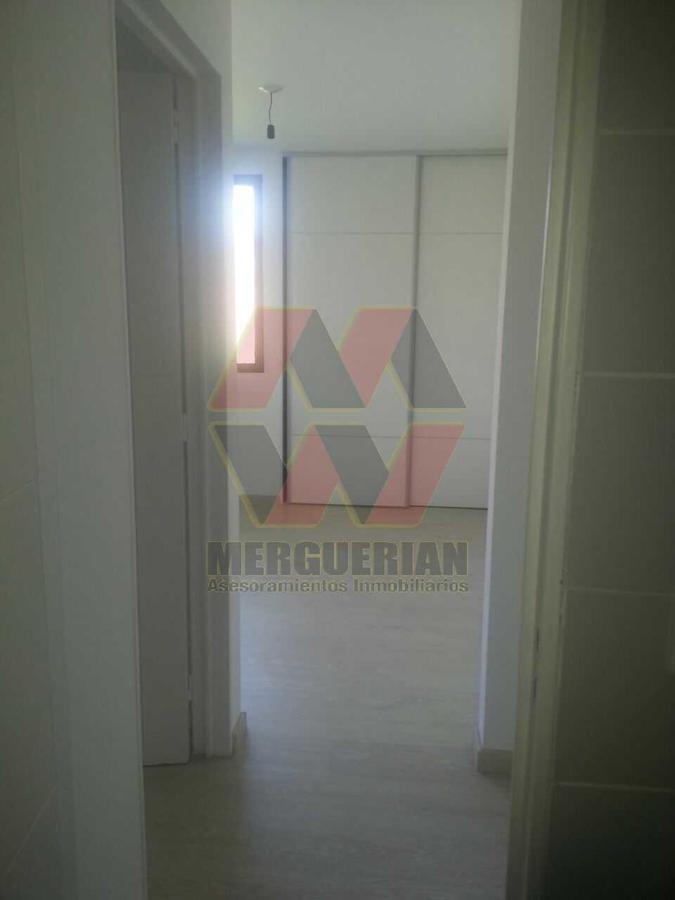 Foto Edificio en Centro Figueroa Alcorta 58 numero 1