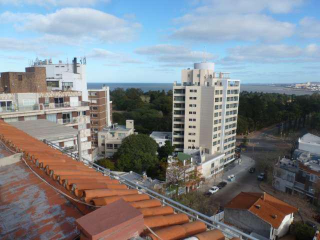 Foto unidad Departamento en Venta en  Punta Carretas ,  Montevideo  Punta Carretas