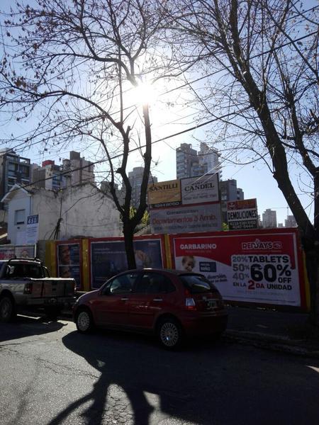 Foto Edificio en Lomas de Zamora Oeste Saavedra 454 numero 2