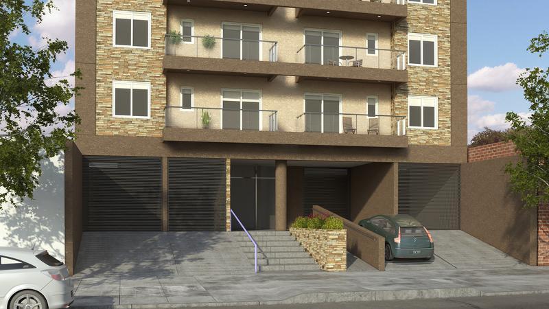 Foto Edificio en  Del Valle Iberlucea 4975