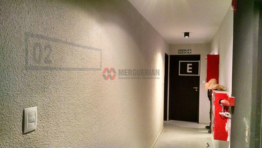 Foto Edificio en Alberdi Dean Funes 900 numero 8