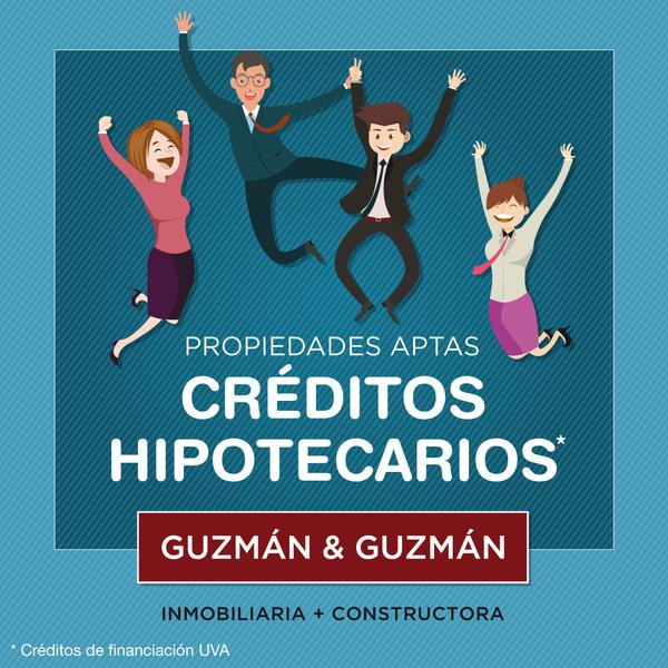 Foto  en Capital Aptos para Crédito Hipotecario UVA