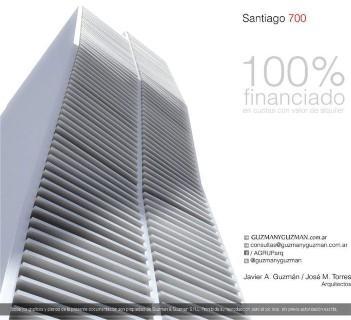 Foto  en San Miguel De Tucumán Edificio: Santiago del Estero 721