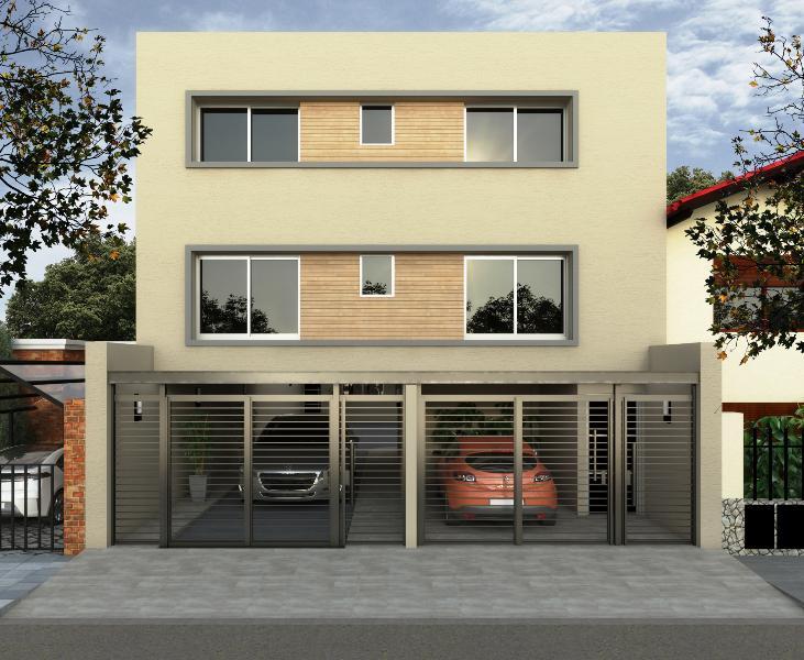 Foto Condominio en  Santiago del Estero 6000