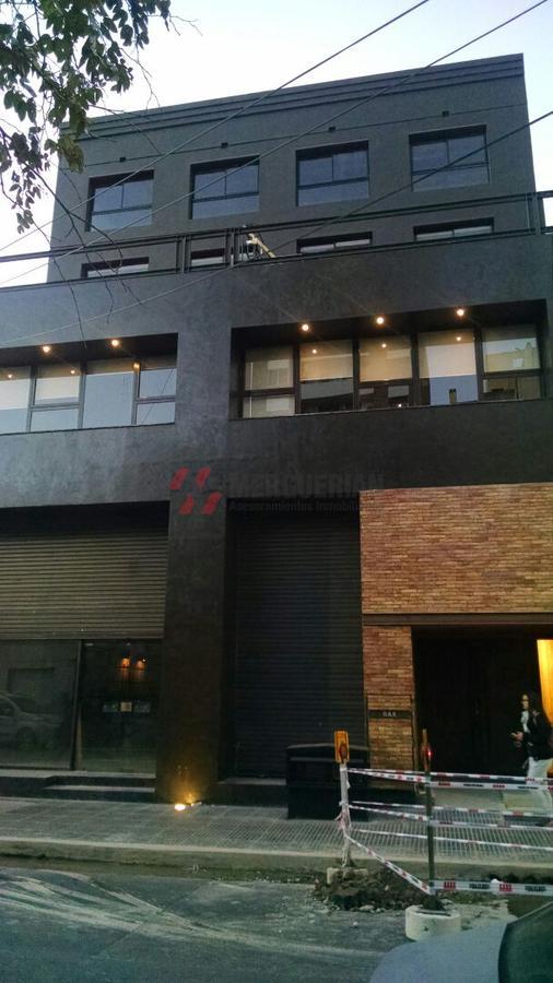 Foto Edificio en Alberdi Dean Funes 900 numero 2