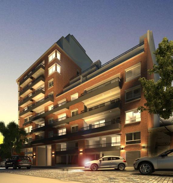 Foto Edificio en Saavedra Tronador 3910 numero 2