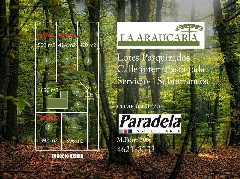 Foto  en Barrio Parque Leloir ALSINA 2200