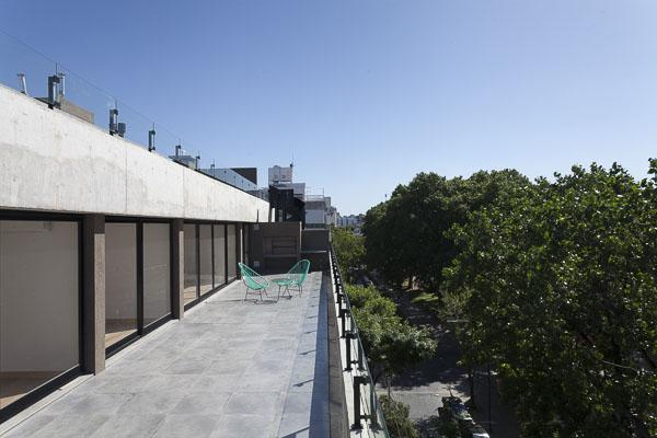 Emprendimiento Entreverdes: Donado 1971 (y Echeverria) en Villa Urquiza