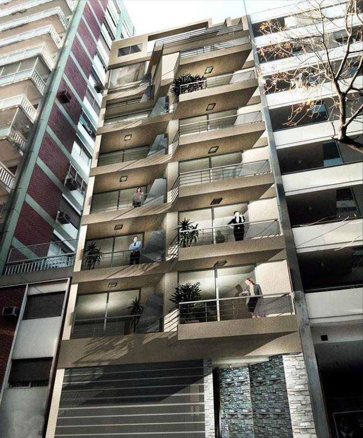 Foto Edificio en Barrio Norte GUEMES Y GALLO  numero 1
