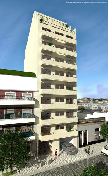 Foto Edificio en Villa Crespo Jufré 148 numero 3