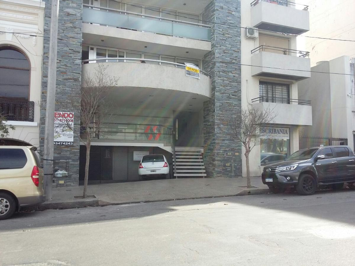 Foto Edificio en Cofico Roque Saenz Peña 1461 numero 4