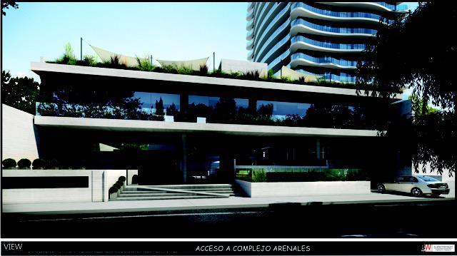Foto Edificio en Olivos Av. Del Libertador 1500 numero 7