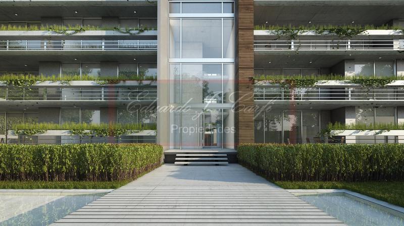 Foto Edificio en Castelar Sur Victorino de la Plaza 291 numero 4