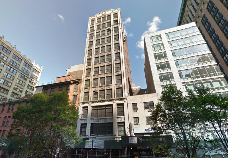 Emprendimiento The Assemblage /  Park Avenue South en Manhattan