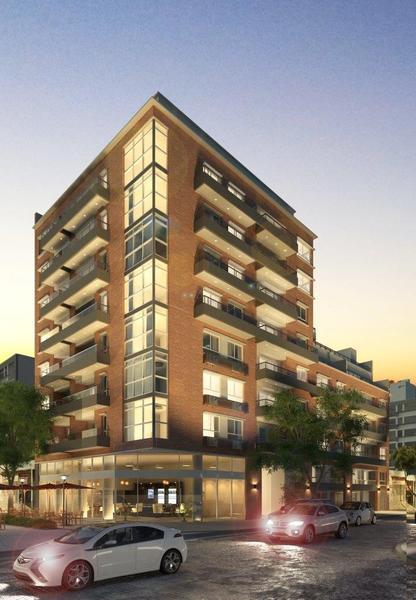 Foto Edificio en Saavedra Tronador 3910 numero 1