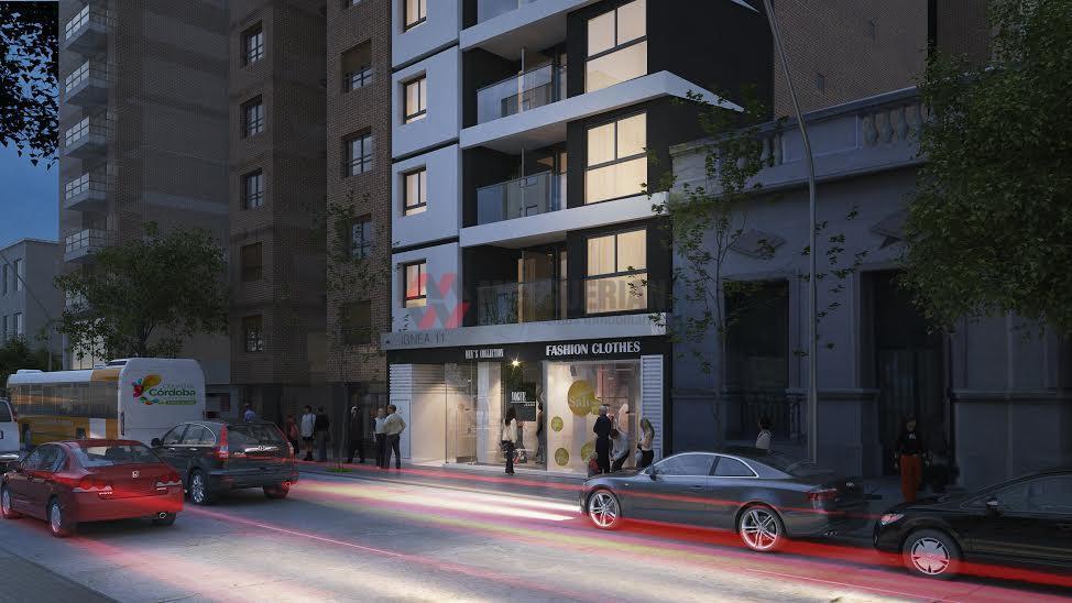 Foto Edificio en Nueva Cordoba BV. ILLIA 531 numero 4