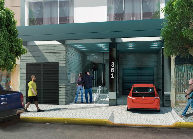 Foto Edificio en Piñeyro Av. Galicia 359 numero 8