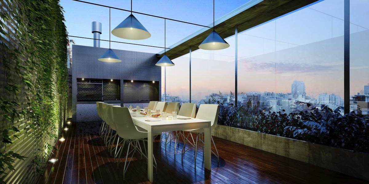 Foto Edificio en Villa Urquiza AV. OLAZABAL ESQ. AV. TRIUNVIRATO numero 7