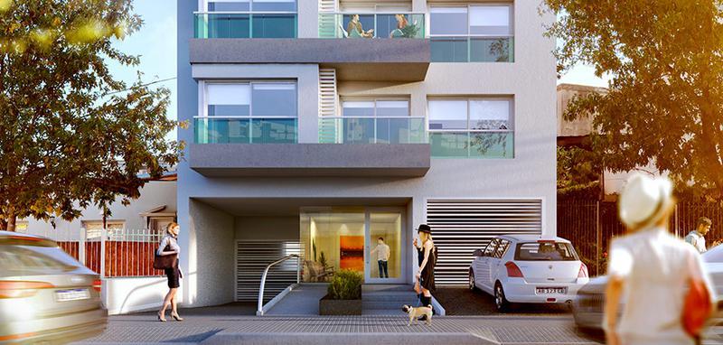 Foto Edificio en Pocitos 26 de Marzo 3213 numero 2