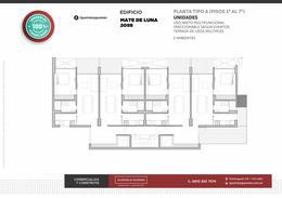 Foto Edificio en Ciudadela Edificio Av. Mate de Luna 2098 ( 1 y 2 dorm) Financiados a 20 años! numero 5