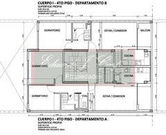 Foto Edificio en Castelar Sur Aristobulo del Valle 551 numero 8