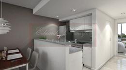 Foto Edificio en Castelar Sur ARISTOBULO DEL VALLE 549 numero 9