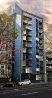 Foto Edificio en Pocitos SOBRE AVENIDA numero 1
