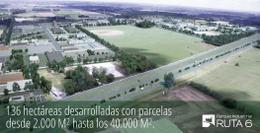 Foto Condominio Industrial en Los Cardales Parque Industrial Ruta 6 numero 1
