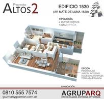 Foto Edificio en Capital de Proyecto Altos 2: 10 ubicaciones residenciales y comerciales 100% FINANCIADOS numero 6