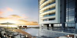 Foto Edificio en Playa Brava Avda del Mar Parada 10 de la Brava numero 11