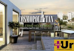Foto thumbnail unidad Departamento en Venta en  Palermo Hollywood,  Palermo  Palermo Hollywood