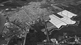 Foto Condominio Industrial en Campana Autopista Ruta 9 Panamericana km 77,5 numero 5