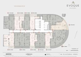 Foto Edificio en Villa Urquiza AV. OLAZABAL ESQ. AV. TRIUNVIRATO numero 20