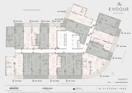 Foto Edificio en Villa Urquiza AV. OLAZABAL ESQ. AV. TRIUNVIRATO numero 12