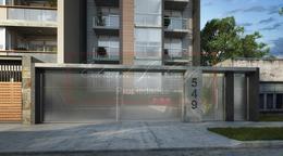 Foto Edificio en Castelar Sur ARISTOBULO DEL VALLE 549 numero 1