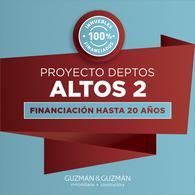 Foto Edificio en Capital de Proyecto Altos 2: 10 ubicaciones residenciales y comerciales 100% FINANCIADOS numero 5