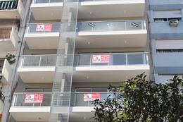 Foto Edificio en Palermo GASCON 1600 numero 1