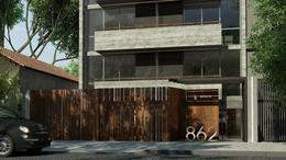 Foto Edificio en Castelar Norte NEWEN 3 - RODRIGUEZ PEÑA 862, Castelar Norte numero 1