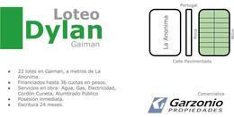 Foto Barrio Abierto en Gaiman Gaiman - Chubut numero 1