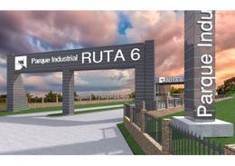 Foto Condominio Industrial en Los Cardales Parque Industrial Ruta 6 numero 3
