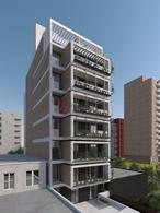 Foto Edificio en Nueva Cordoba Laprida 100 numero 1