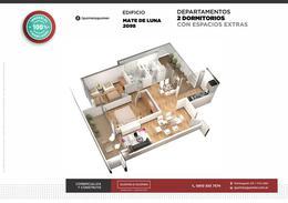 Foto Edificio en Ciudadela Edificio Av. Mate de Luna 2098 ( 1 y 2 dorm) Financiados a 20 años! numero 10