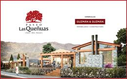 Foto thumbnail unidad Local en Alquiler en  Tafi Del Valle ,  Tucumán  LOCAL 14- GALERÍA LAS QUEÑUAS