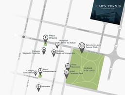 Foto Country en Parque 9 De Julio Lotes en exclusivo Country Lawn Tennis - La vida a  cinco minutos del centro numero 2
