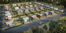 Foto Barrio Abierto en Zarate Tierras de Casarella Lote con Casa numero 2