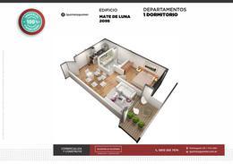 Foto Edificio en Ciudadela Edificio Av. Mate de Luna 2098 ( 1 y 2 dorm) Financiados a 20 años! numero 9